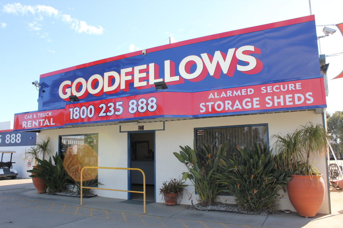 Goodfellows Rental And Storage Solutions