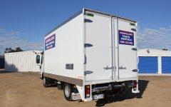 Pantec Truck 4.5T(GVM)
